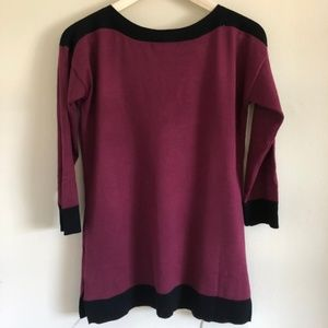 Cable & Gauge Tops - Cable & Gauge Long Sleeve Top *SALE ITEM